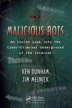 Malicious Bots