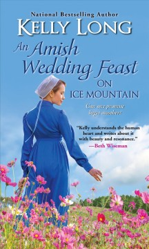 An Amish Wedding Feast on Ice Mountain