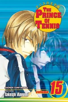 The Prince of Tennis Vol. 15, the Sadaharu-Kaoru Pair