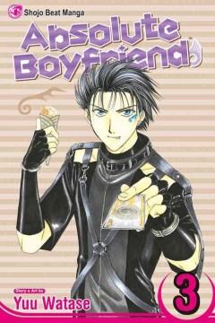 Absolute Boyfriend #3