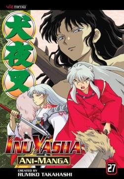 Inu Yasha Ani-manga