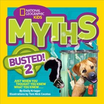 Myths Busted!