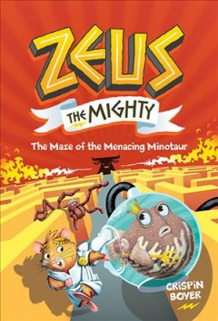 The Maze of the Menacing Minotaur