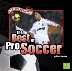 The Best of Pro Soccer