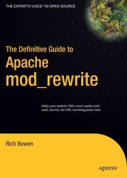 A Definitive Guide to Apache Mod-rewrite