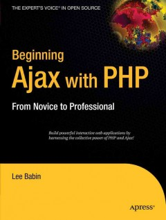 Beginning Ajax With PHP
