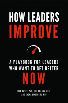 How Leaders Improve