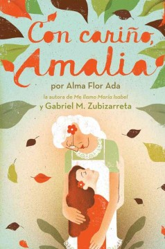 Con carino, Amalia