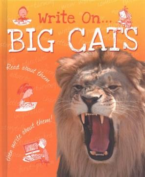 Write On... Big Cats