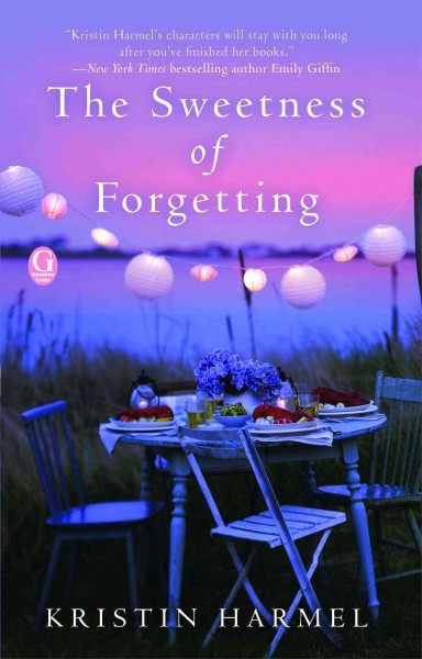 Cover image for The Sweetness of Forgetting