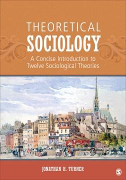 Theoretical Sociology