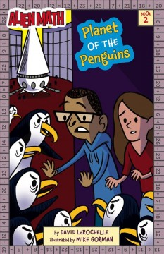 Planet of the Penguins