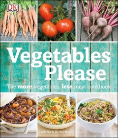 Vegetables, Please