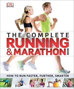 Complete Running & Marathon Book