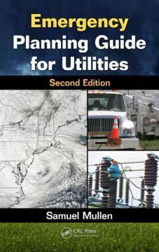 Emergency Planning Guide for Utilities