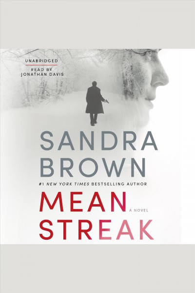 Cover image for Mean Streak