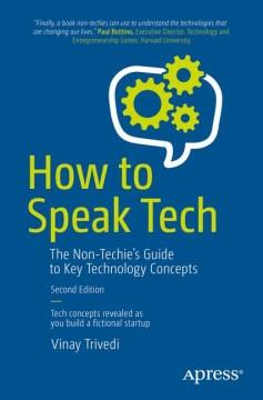 How to Speak Tech