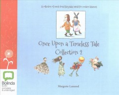 Once Upon A Timeless Tale
