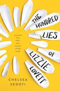 The Hundred Lies of Lizzie Lovett
