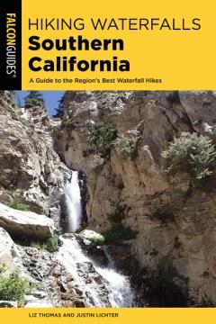 Hiking Waterfalls Southern California