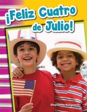 Feliz Cuatro de Julio!