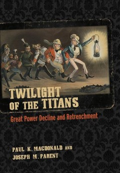 TWILIGHT OF THE TITANS