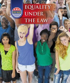 Equality Under the Law