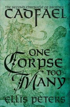 One Corpse Too Many