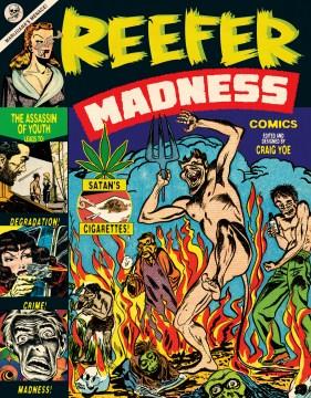 Reefer Madness Comics