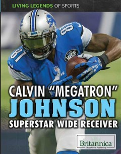 "Calvin ""Megatron"" Johnson"