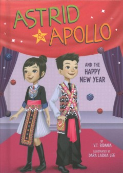 Astrid & Apollo and the Happy New Year