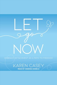 Let Go Now
