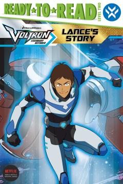 Lance's Story
