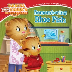 Remembering Blue Fish