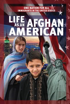Life as An Afghan American