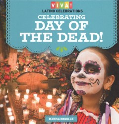 Celebrating Day of the Dead!