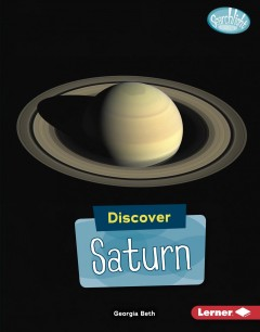 Discover Saturn