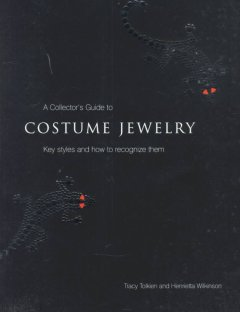 A Collector's Guide to Costume Jewelry