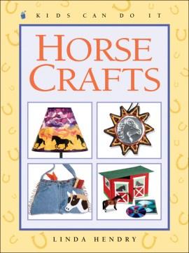 Horse Crafts
