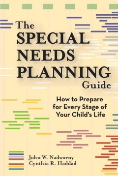 The Special Needs Planning Guide