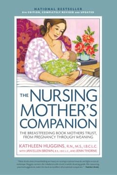 NURSING MOTHER'S COMPANION