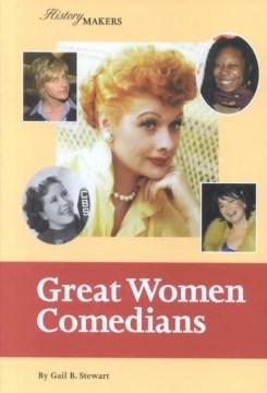 Great Women Comedians