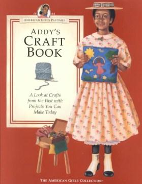 Addy's Craft Book