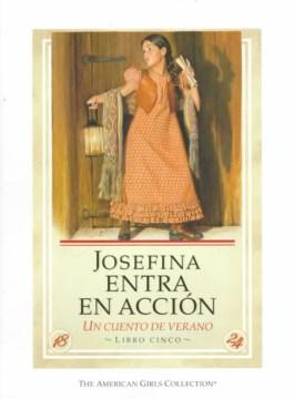 Josefina entra en accion