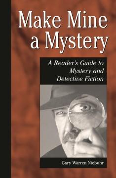 Make Mine A Mystery