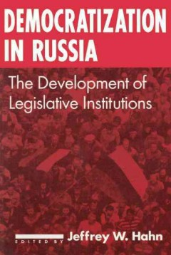 Democratization in Russia