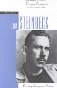 Readings on John Steinbeck