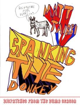 Spanking the Donkey