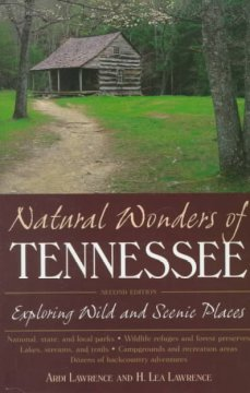 Natural Wonders of Tennessee