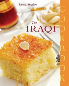 The Iraqi Cookbook